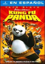 Kung Fu Panda [P&S] [Spanish] - John Stevenson; Mark Osborne