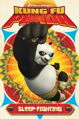 Kung Fu Panda Volume 2 - Furman, Simon