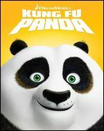 Kung Fu Panda: With Movie Money [Blu-ray/DVD] [2 Discs]