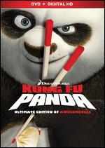 Kung Fu Panda - John Stevenson; Mark Osborne