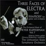 Kupferman: Orchestral Music, Vol. 7