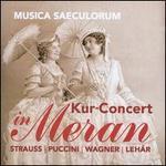 Kur-Concert in Meran