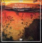 Kurt Atterberg: Symphonies Nos. 1 & 4
