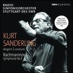 Kurt Sanderling conducts Rachmaninov Symphonie No. 3