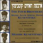 Kusevitsky Bros.: Songs & Praise