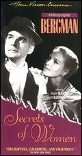 Kvinnors Väntan - Ingmar Bergman