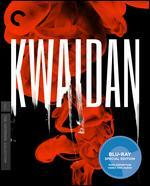 Kwaidan [Criterion Collection] [Blu-ray]