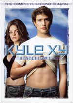 Kyle XY: Season 02