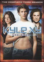 Kyle XY: Season 03