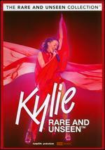 Kylie Minogue: Rare & Unseen
