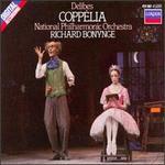 Léo Delibes: Coppélia