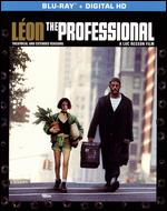 L�on: The Professional [Includes Digital Copy] [UltraViolet] [Blu-ray] - Luc Besson