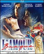 L' Amour Braque [Blu-ray]