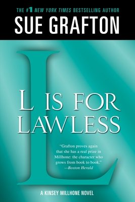 L Is for Lawless - Grafton, Sue