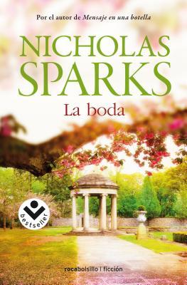 La Boda - Sparks, Nicholas