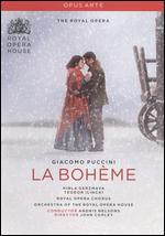 La Bohème (The Royal Opera) - Robin Lough
