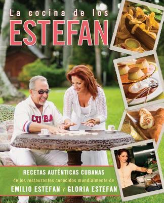 9780451236173 La Cocina De Los Estefan Emilio Estefan Gloria Estefan