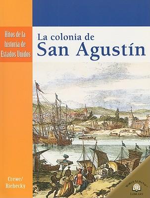 La Colonia de San Agustin - Crewe, Sabrina