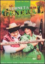 """La Corneta de Mi General - Victor Manuel """"Guero"""" Castro"""