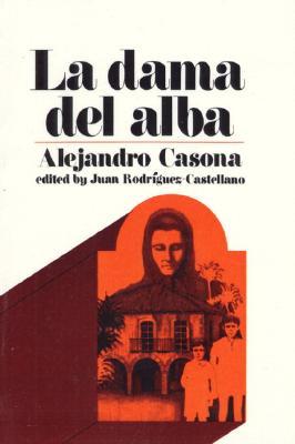 La Dama del Alba - Casona