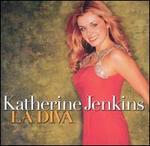 La Diva [Decca] - Katherine Jenkins
