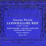 La Fanciulla del West [Excerpts]