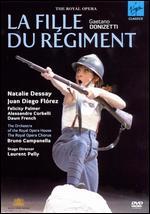 La Fille du Régiment (The Royal Opera) -