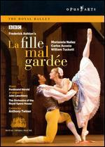 La Fille Mal Gardée (The Royal Ballet)