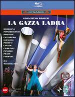 La Gazza Ladra [Blu-ray]