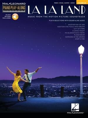 La La Land: Piano Play-Along Volume 20 - Hurwitz, Justin (Composer)