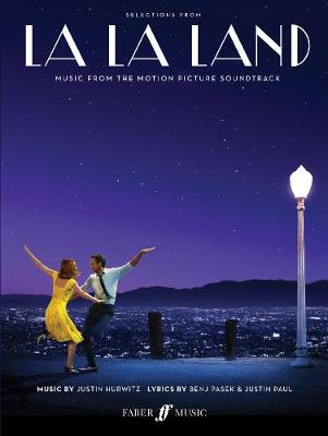 La La Land - Pvg: Music from the Motion Picture Soundtrack - Hurwitz, Justin (Composer), and Pasek, Benj (Composer), and Paul, Justin (Composer)