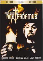 La Maldicion de Nostradamus