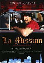 La Mission - Peter Bratt