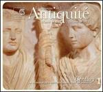 La Musique de l'Antiquit�