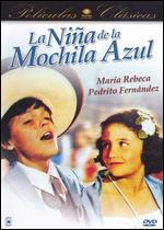 La Nina de la Mochila