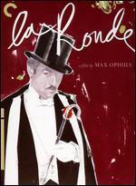 La Ronde [Criterion Collection]