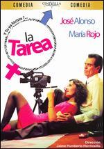 La Tarea - Jaime Humberto Hermosillo
