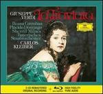 La Traviata [2CD/Blu-Ray Audio]