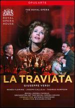 La Traviata - Rhodri Huw