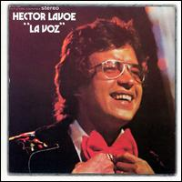 La Voz - Héctor Lavoe