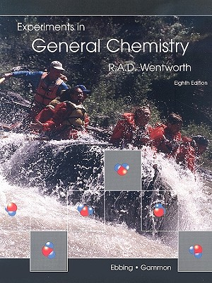 Lab Manual for Ebbing's General Chemistry - Wentworth, Rupert S.