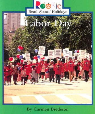 Labor Day - Bredeson, Carmen