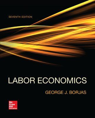 Labor Economics - Borjas, George J.