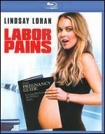 Labor Pains [Blu-ray]
