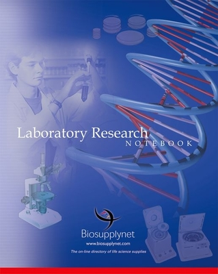 Laboratory Notebook - Cold Spring Harbor Laboratory Press (Creator)