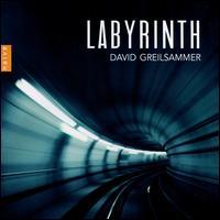 Labyrinth - David Greilsammer (piano)