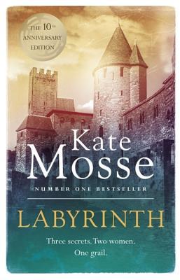 Labyrinth - Mosse, Kate