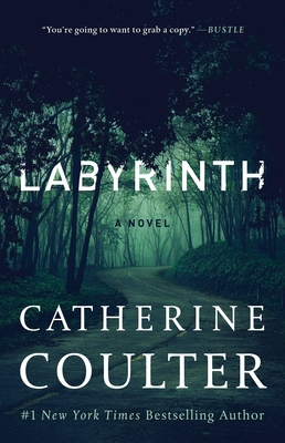 Labyrinth - Coulter, Catherine