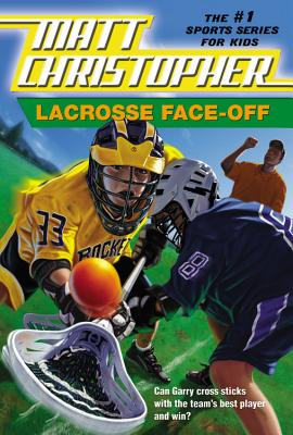 Lacrosse Face-Off - Peters, Stephanie (Text by)