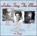 Ladies Sing the Blues [Direct Source]
